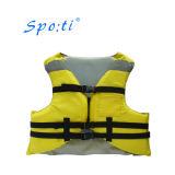 Популярные короткий стиле спасательный жилет для взрослых