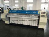 Ypa Serien sondern/doppelte Rollen-industrielle Bügelmaschine 1200mm bis 3000mm Flatwork Ironer aus