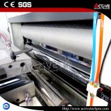 Plastic Extrusion Making Machine for PVC Roofing Wave Strips