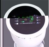 Purificatore chiaro UV dell'aria dell'anione del LED HEPA Digitahi