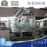 2000bph 5ガロンの天然水の満ちる生産ライン
