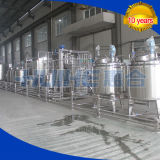 Полная молока производственной линии для продажи