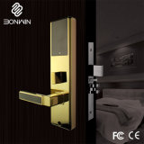 Het elektronische Slot van de Deur van het Hotel met Slimme Kaart (bw803bg-s)