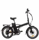 Cheap 36V250W bicicleta eléctrica plegable para la venta (FR-TDN01Z)