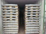 Haut de la qualité à faible coût de tôle en acier galvanisé prélaqué