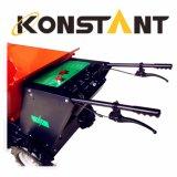 Descargador eléctrico de la carretilla de la potencia de Konstant mini para la renovación del jardín
