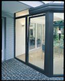 De Australische StandaardLift van het Aluminium en de Glijdende Dubbele Verglaasde Vensters & de Deuren van het Glas