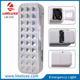 30pcs SMD LED lámpara de emergencia recargable