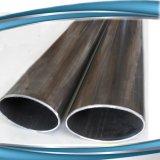 ASTM A53 Gr. B Fluss-Stahl-Rohr des Zeitplan-40/Kohlenstoffstahl-Rohr/Schwarz-Stahlrohre