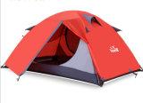 Venda por grosso de Qualidade Alta 2 Pessoas Piscina Camping tenda duplo