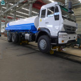 2017 Sino HOWO Wasser-Becken-Tanker-LKW für Verkauf
