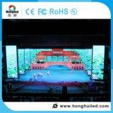 Haute luminosité P5.95 Publicité de plein air de l'écran à affichage LED