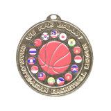 Medaillen-kundenspezifische Sport-Medaillen-Aufhängung