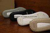 Diseño de Moda Venta caliente Yeezy Ad 350 V2 Boost Blanco y Negro Yeezy zapatillas