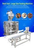 La grande machine à emballer de sac de haute performance, machine à emballer matérielle du granule 500-1000g, machine arrière de joint, sucre, assaisonne la machine à emballer