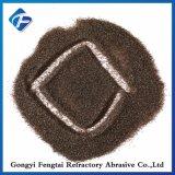 Al2O3 95%-80% Carborundum коричневого цвета для огнеупорной