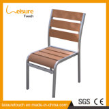 Hôtel de loisirs de plein air d'accueil de l'aluminium chaise pliante Jardin meubles de patio de tissu de salle à manger d'accueil