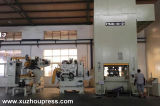Serviço Pesado Xts lado rectilíneo única prensa elétrica mecânica da manivela (200ton-600ton)