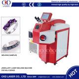 금 은을%s 보석 공구 YAG Laser 용접 기계