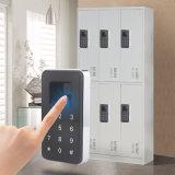 Hôtel d'empreintes digitales biométriques sans clé électronique/banque/verrou d'armoire d'empreintes digitales sur le marché