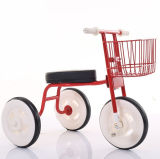 Simple Retro Children Tricycle Kids Tricycle