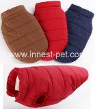 高品質大きい犬の製品供給の冬の衣服、ペットコート