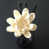 ハンドメイドによるリード拡散器のための一般にラッパスイセンのSolaの花