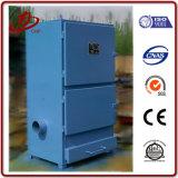 Impuls-Strahlen-Beutel-Typ Staub-Sammler für polierendes Geschäft