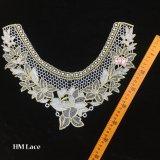 35*30см белой спицы шеи воротник кружевной патч стиле использованием стекла необходимо для шитья блуза юбка Hme939