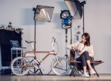 Tsinova 2017 elektrisches Fahrrad Veloup Ansteuersystem 36V 250W