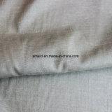 De Geverfte Stof van het Linnen van de polyester Lont voor Kleding
