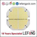 Монтажная плата PCB освещения СИД алюминиевая с хорошим тепловыделением