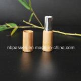 De lege Buis van de Lippenstift van het Bamboe, de Buizen van de Lipgloss van de Douane