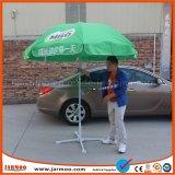 Ombrello esterno di vendita della Uv-Prova calda del PVC