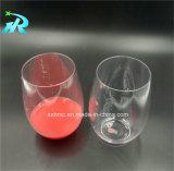 10oz большое персонализированное акриловое стекло вина