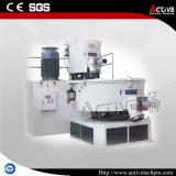 Miscelatore di plastica per potere e granelli con la funzione di secchezza
