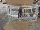 Spiegel Recetangle van de Decoratie van het Huis van de fabriek de In het groot Opgezette Drijvende Muur