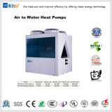L'air (Air -l'eau) des pompes à chaleur