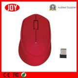 La moda equipo ergonómico 2.4G Wireless Optical Mouse 3D