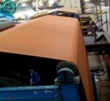 Полиэфирная ткань Desulfurization бумагоделательной машины для бумаги