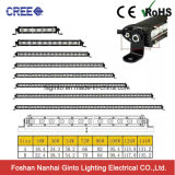 米国の熱い販売72W 26inchの小型本物のクリー族LED Lgiht棒(GT3520-72W)