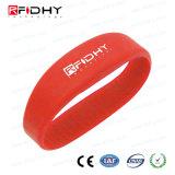 Дешевый 13.56MHz Wristband силикона RFID