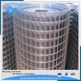Rete metallica saldata galvanizzata per il prezzo concreto
