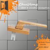 Portello di serratura di punto di buona qualità multi e maniglia di finestra di alluminio