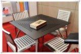 Table supérieure en stratifié carré 600 * 600 carré