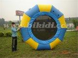 Trampoline inflável comercial da água 2015, Trampoline inflável do mar para a venda D3015