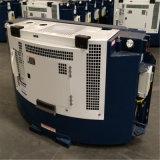 Gerador de contentores para instalações frigoríficas