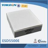 L'EDD5500e unité de contrôleur de vitesse du générateur du moteur