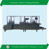 Пластиковый блистер Pacakaging машины для уровня холестерина в крови OTC комплект
