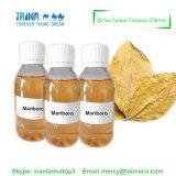 Usine de sel de nicotine offrant le liquide d'E avec du sel de nicotine